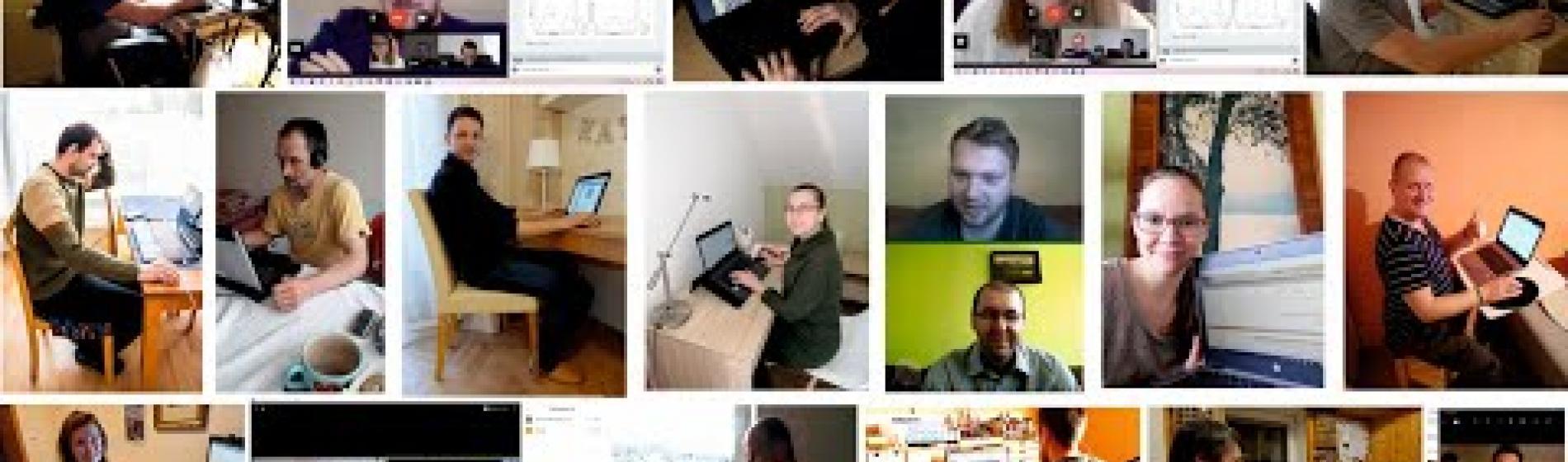 Embedded thumbnail for On-line výučba na Lesníckej fakulte vo Zvolene